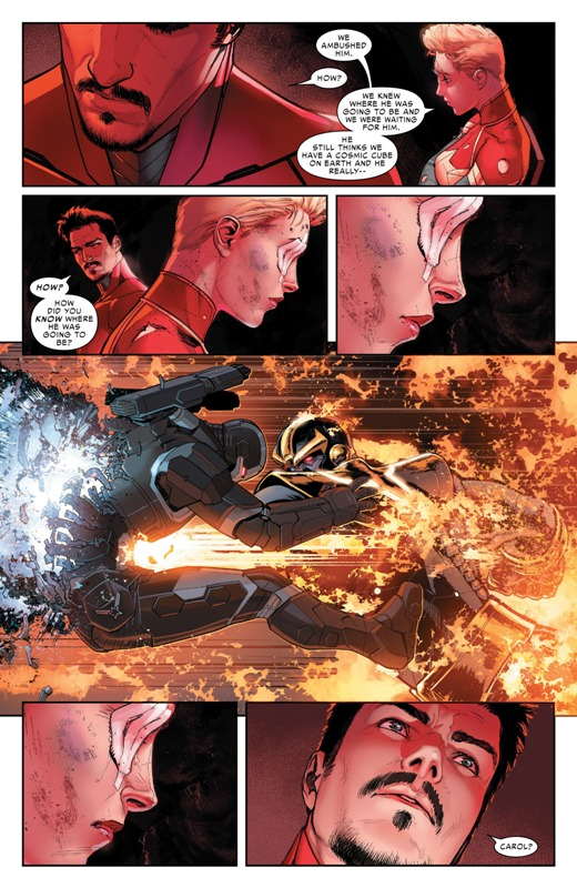 Civil War II (2016-) 001-030