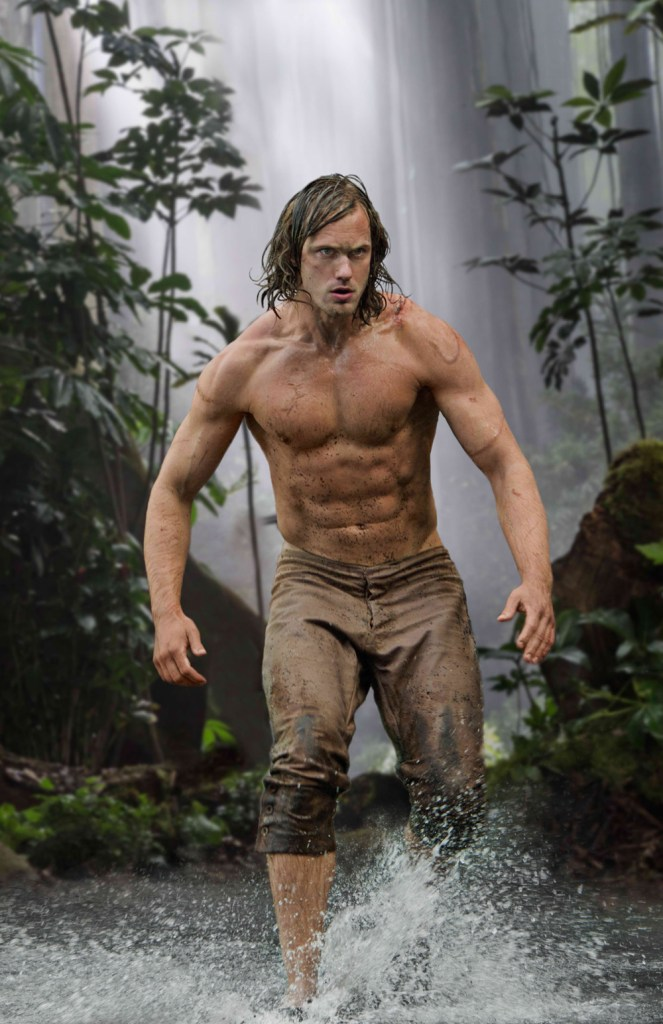 Legend of Tarzan (4)