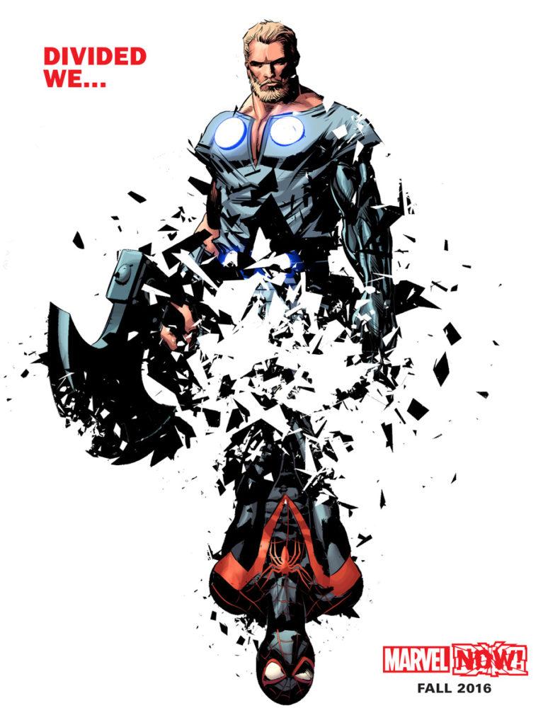 MARVELNOW_teaser_Thor_Ultimate_Spider-Man