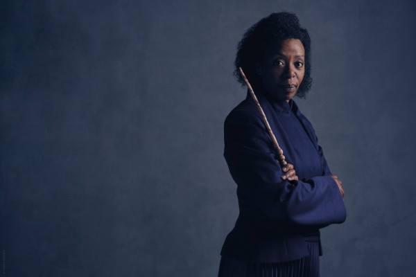 Noma Dumezweni as Hermione