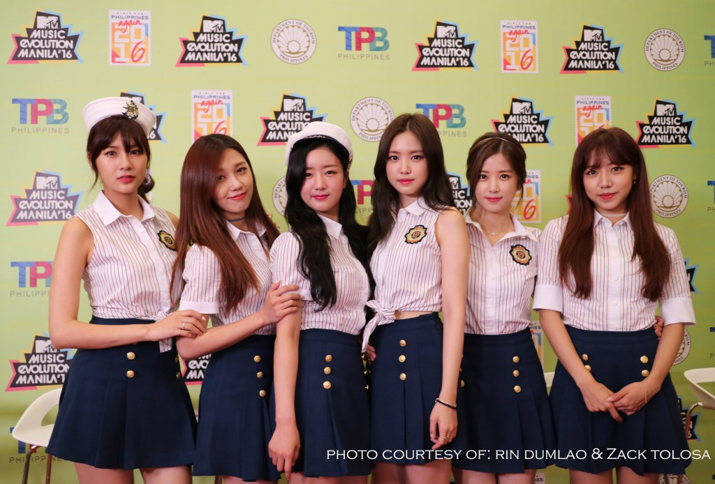 Apink MTV MUsic Evolution 2016 thefanboyseo exclusive (1)