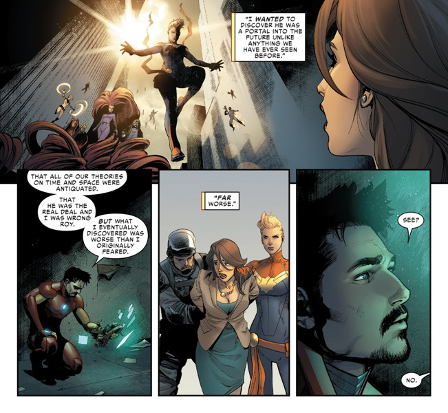 Civil War II (2016-) 004-011