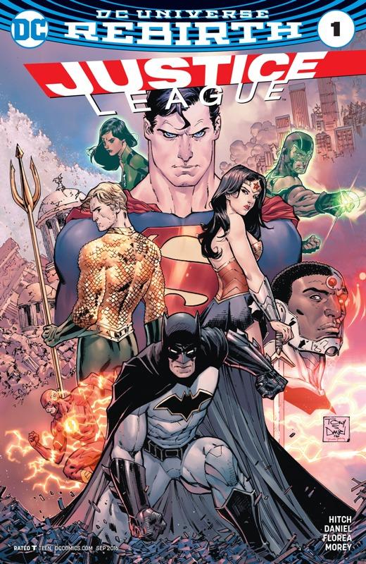 Justice League (2016-) 001-000