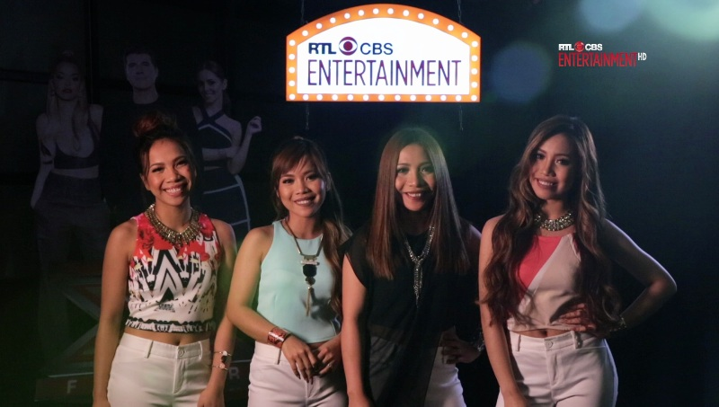 RTL CBS - 4th Impact on X Factor UK S13