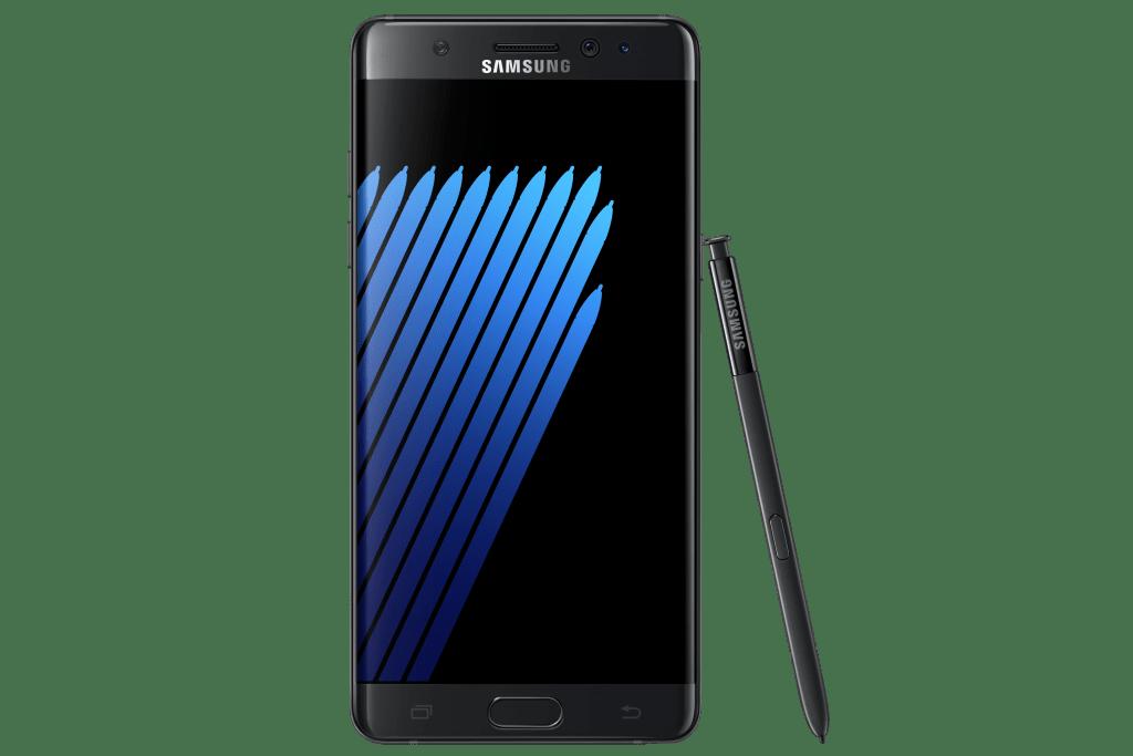 01_Galaxy Note7_black