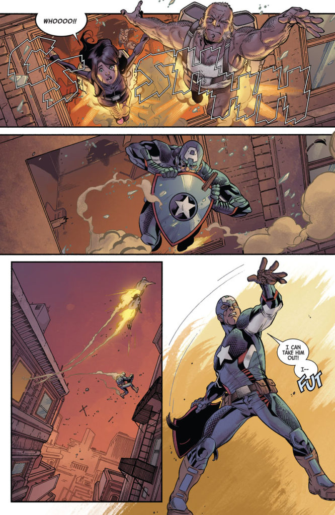 All-New Wolverine (2015-) 011-012