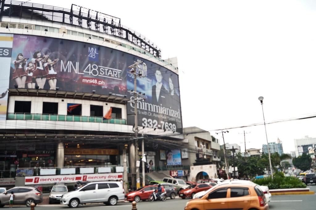 MNL48 billboard (1)