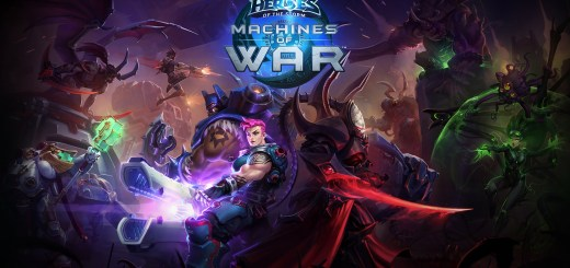 starcraft heroes of the storm