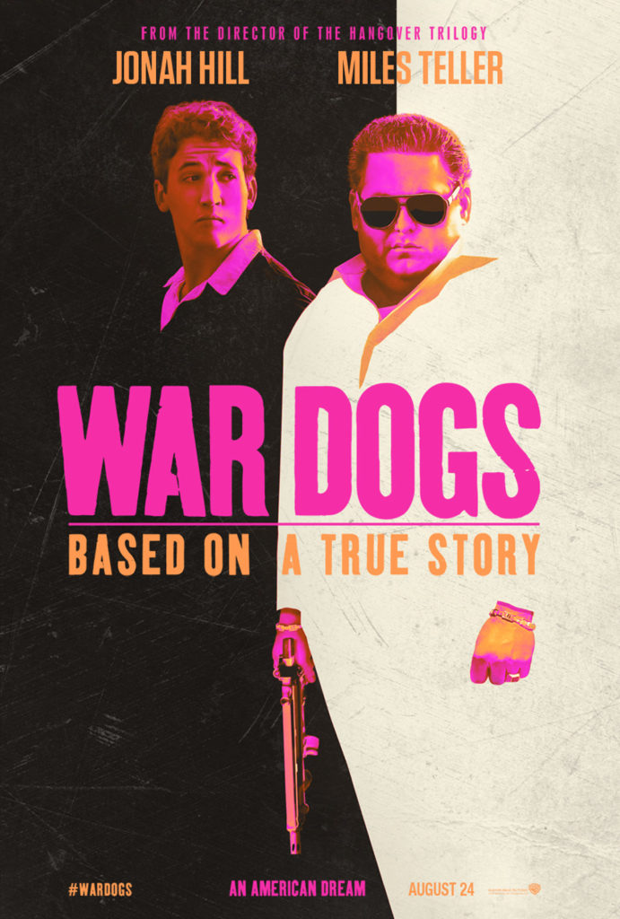 WarDogs-Poster1