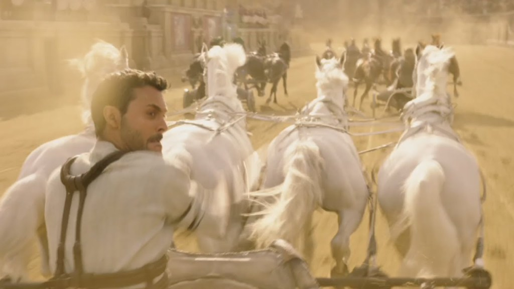 ben-hur movie 2016