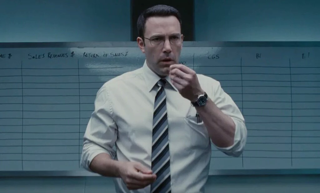 The Accountant Main Tr...