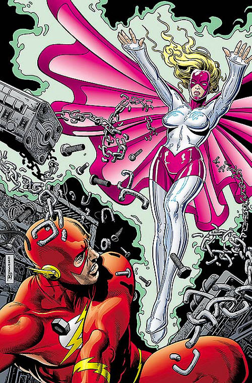 The_Flash_Vol_2_170_ magenta dc comics