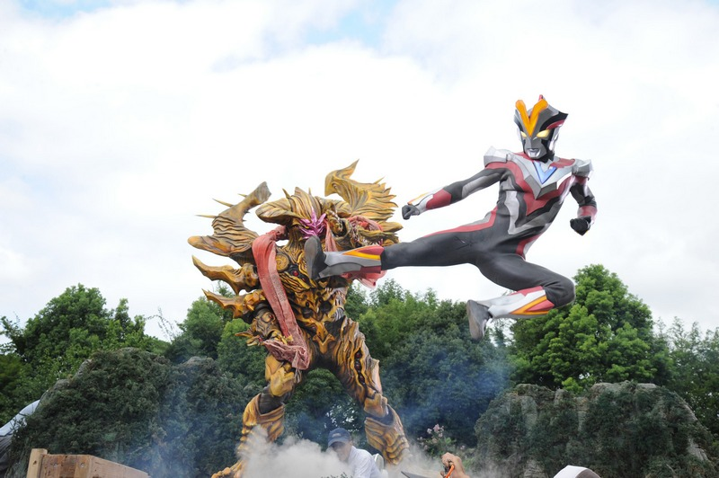 ultraman ginga s the movie _