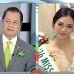 TRENDING: That Awkward Moment between Kylie Verzosa and Noli DeCastro