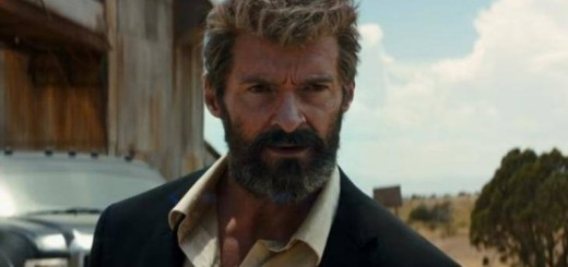 LOGAN first trailer starring hugh jackman