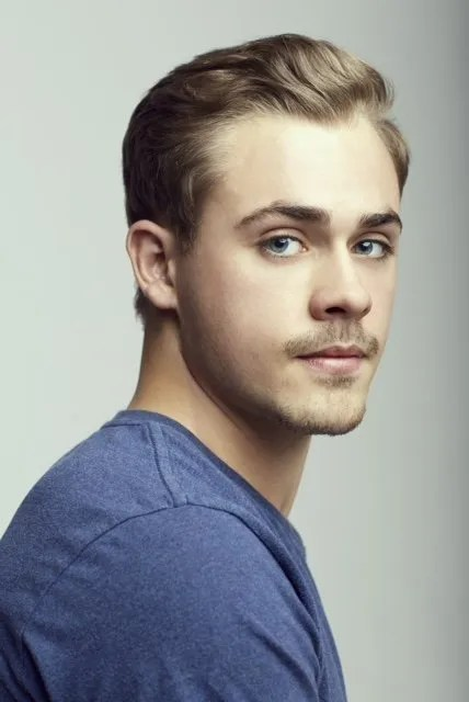 Dacre Montgomery as Billy