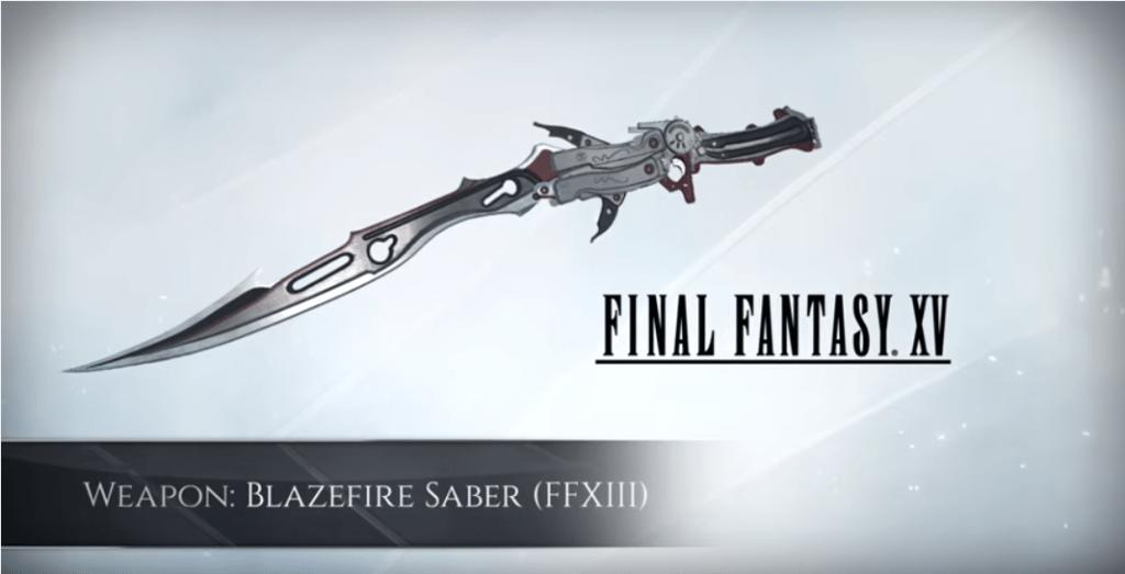 final-fantasy-xv-dlc-preorder-blazefire-saber