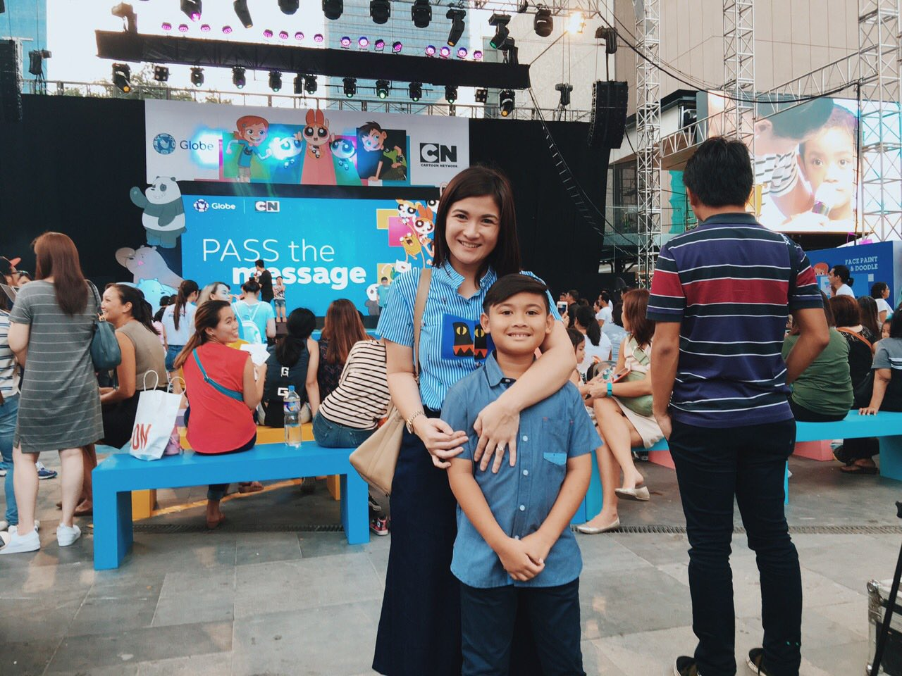 Globe provides app enhancement to 'Cartoon Network Watch and