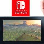 Nintendo Switch 22-Minute UI Walkthrough