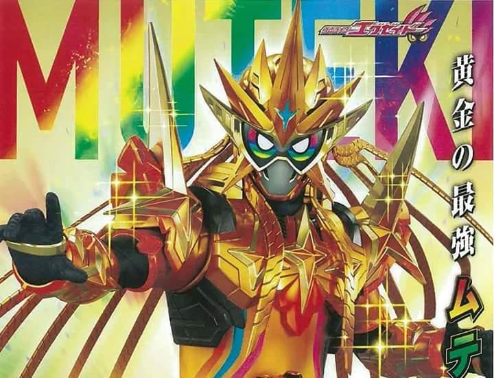 Kamen Rider Ex-Aid Final Form Revealed - The Fanboy SEO
