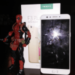Smartphone Review: OPPO F3 Plus