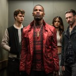 Baby Driver Trailer 2