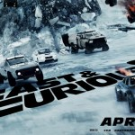 FILM REVIEW: Fast & Furious 8