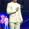 Jeron Teng Oppo F3 Launch