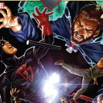 Secret Empire # 2 Spoilers – What's That Now?
