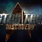 Star Trek: Discovery Trailer 1