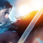 New Wonder Woman Poster Features Chris Pine
