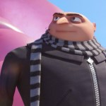 "Villainy Runs in the Family in New ""Despicable Me 3"" Trailer"
