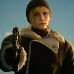 Final Fantasy XV DLC Episode Prompto Trailer Now Online