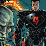 Evil Superman Rumored to Appear in Justice League Movie.