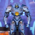 Soul of Chogokin Gipsy Danger First Look