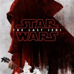 SDCC 2017 – More Crimson and Lightsabers for Star Wars The Last Jedi Posters