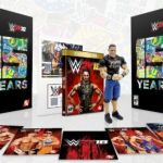 WWE 2K18 Cena (Nuff) edition Revealed