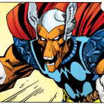 Was Beta Ray Bill and Man-Thing Referenced in New Thor: Ragnarok?