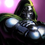 Doctor Doom Movie in the Works from 20th Century Fox