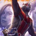 SDCC 2017 Ant-Man and the Wasp Poster; Casting News for Ghost, Jimmy Woo and Bill Foster