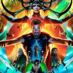 SDCC 2017 – Thor: Ragnarok Trailer Unleashes Fire and Death