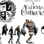 Gerard Way's Umbrella Academy Gets a Netflix Series