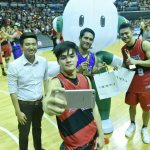 Oppo Celebrates Sportsmanship at the Star Magic Oppo All-Star Game