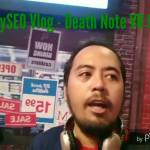 Asiapop Comicon VLOG – The Netflix Death Note VR Experience