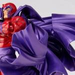 Official Photos for the Amazing Yamaguchi Revoltech Magneto