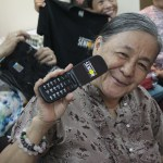 Cloudfone Offers Cloudfone Lite Senior Phones for Senior Citizens