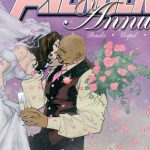 Luke Cage and Jessica Jones Gets Married in New Avengers Annual