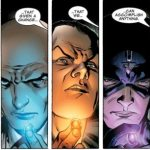 How the Illuminati Got the Infinity Gauntlet and Gems – New Avengers Illuminati # 2