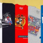 Giordano taps five Filipino artists for its latest Voltes V collection