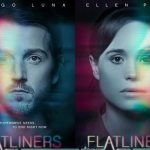 Flatliners Character Posters (Opens Sept. 29)